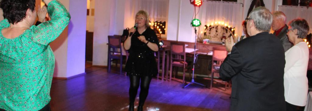 Sylvester 2018 im Hotel und Gasthof zur Heinzebank